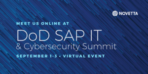 2020 DoD SAP IT & Cybersecurity Summit