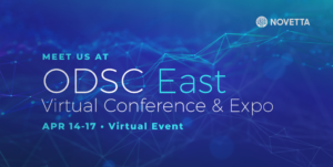 2020 ODSC East Virtual Conference
